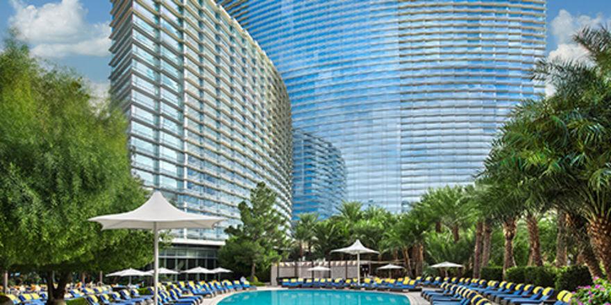 Hinter die Kulissen der Restaurants in Las Vegas schauen: Das bietet Pierre Nierhaus dieses Jahr auf einer seiner Trendtouren