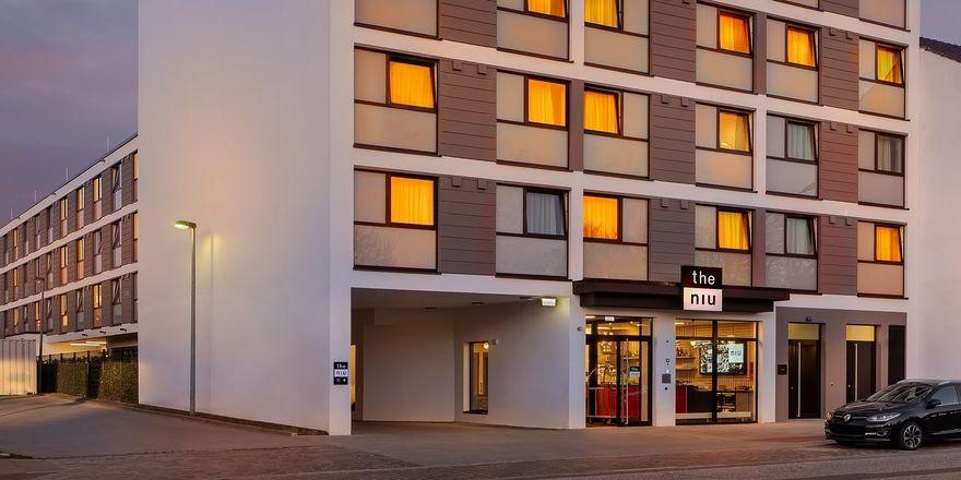 Novum Startet Niu In Hamburg Allgemeine Hotel Und Gastronomie Zeitung