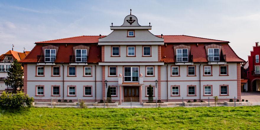 Ländliche Noblesse: Das neue Herrenhaus