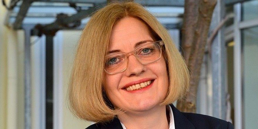 Steigt auf: Claudia Kohls ist neue Direktorin des Best Western Hotel Hohenzollern in Osnabrück