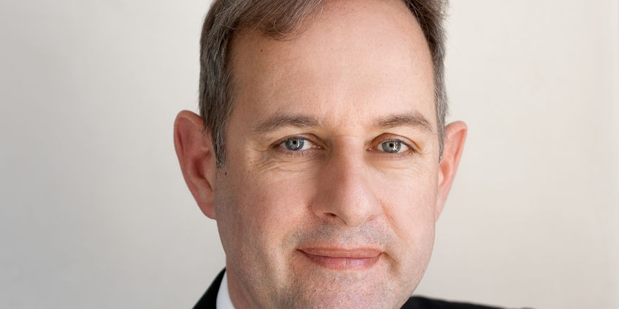 Neue Herausforderung: Christian Faltermeier verantwortet künftig die Bereiche Beratung und Vertrieb der Hoist Group