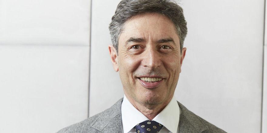 Leitet ab sofort das neue Unternehmen So Real Invest: Josef Brandhuber, geschäftsführender Gesellschafter