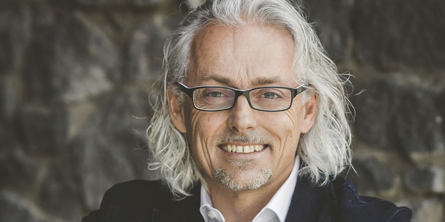 """Bernhard Patter: """"Die Mitarbeiter erkennen, dass Handlungsbedarf besteht"""""""