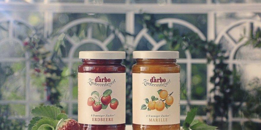 Deutschlandweit beliebt: die Sorten Erdbeere und Aprikose.