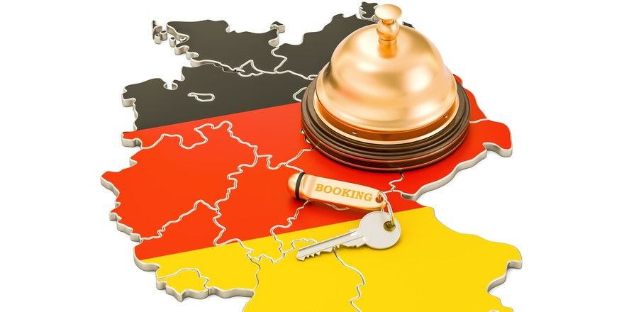 Analoges Einchecken: Das Bundesmeldegesetz gilt für ganz Deutschland