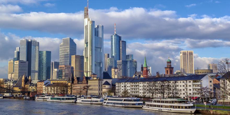 Internationale Klientel: Der Brexit treibt den Frankfurt-Tourismus ebenso wie der Flughafen als Asiens Tor zu Europa