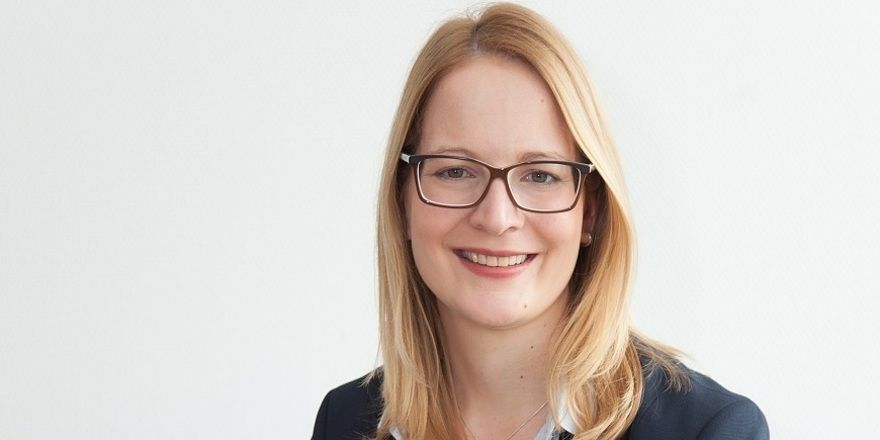 Hotelexpertin mit HypZert-Zertifizierung, Stefanie Salwender