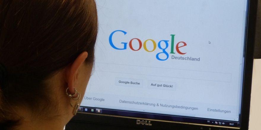 Universeller Dienstleiters: Um Google kommt kaum noch jemand herum