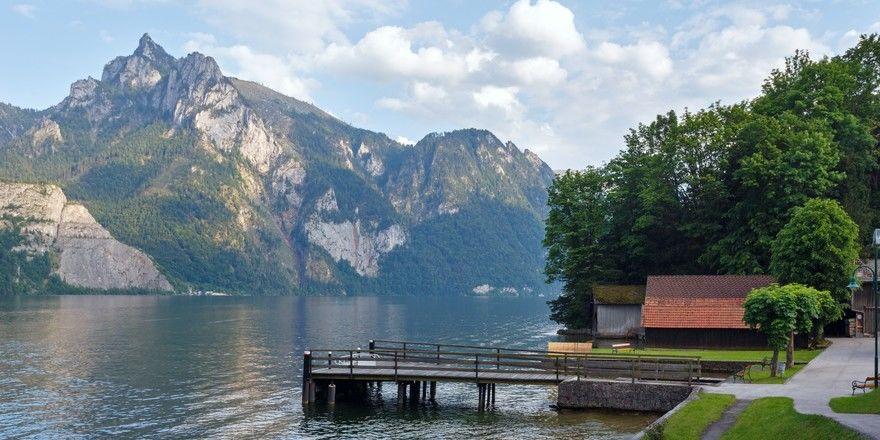 Ferienidylle mit leichten Kratzern: Österreichs Hoteliers berichten von einigen Unsicherheitsfaktoren