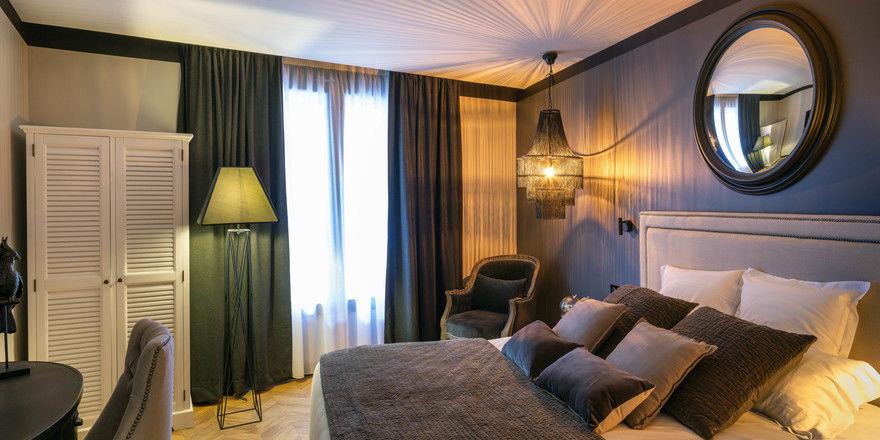 Maisons du Monde startet ein Hotel - ahgz