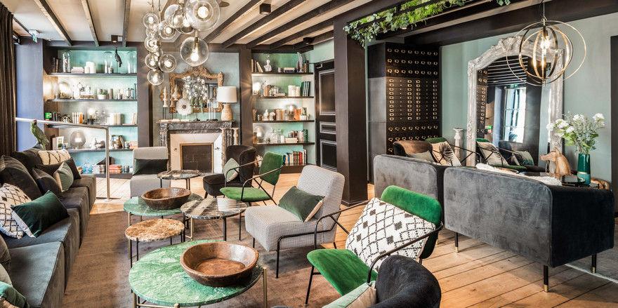Maisons du Monde startet ein Hotel - Allgemeine Hotel- und ...