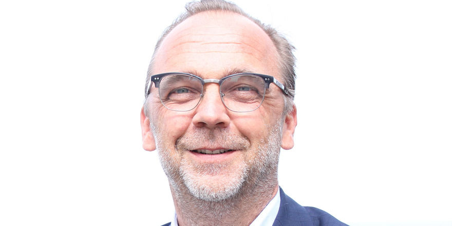 Oliver Gut: Als Regionaldirektor Nord verantworteer die fünf an der Ostsee liegenden Hotels der Gruppe sowie das entstehende Neuprojekt in Boltenhagen