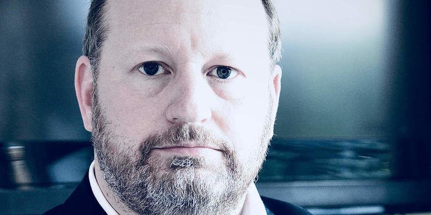 Jetzt bei Dorint: Stephan Sondermann