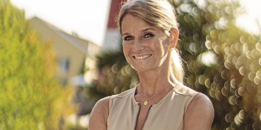 Michaela Doll-Lämmer (52), Direktorin Logis Europa-Park-Resort.