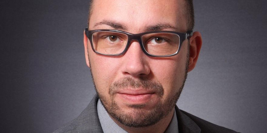 Neue Herausforderung: Marcus Stumptner wird Direktor des Achat Comfort Mannheim/Hockenheim