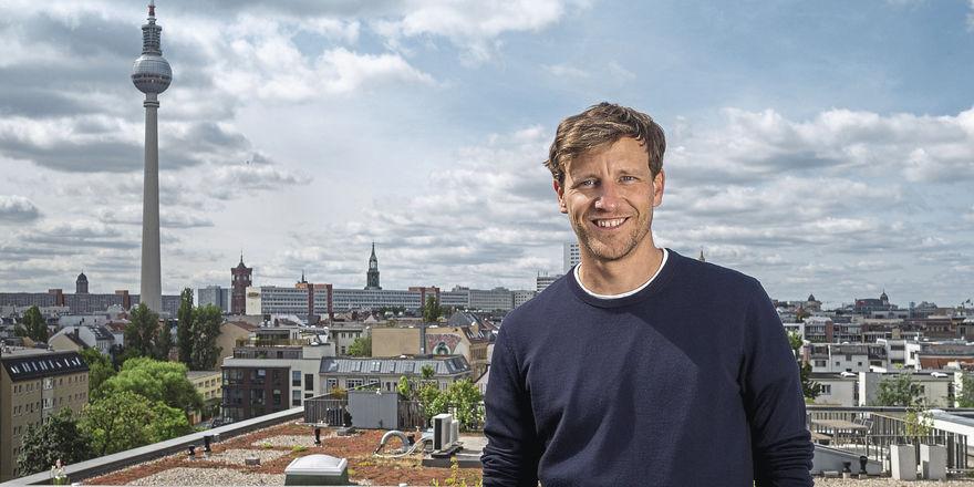"""Magnus Busch: """"Gerade haben wir zwei Projekte für jeweils 100 Zimmer in Berlin unterschrieben"""""""