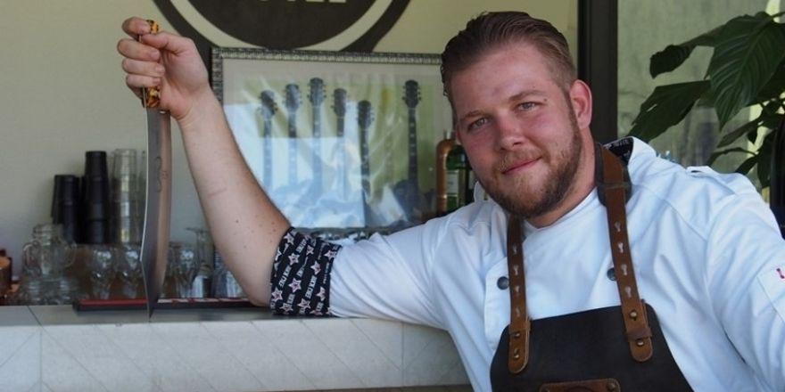 Neu bei Hard Rock: Gastronomie-Experte Tobias Jäkel