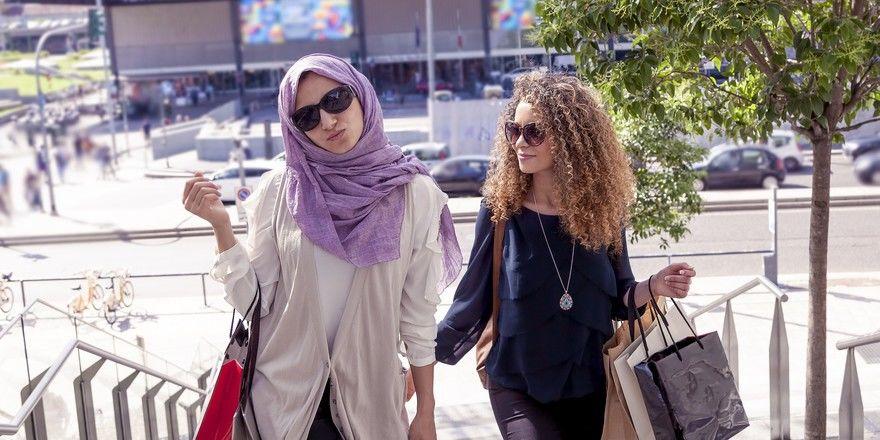 Wachsender Markt: Mehr als 30 Mio. Muslime in Europa haben einen großen Bedarf an Halal-Produkten