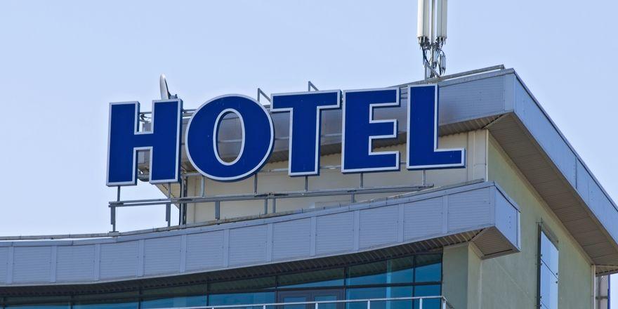 Florierender Markt: Das Geschäft mit den Hotelimmobilien brummt