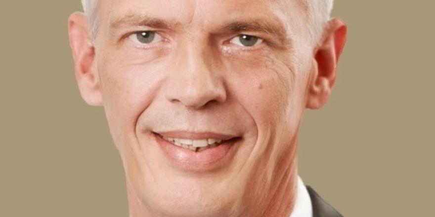 Neu bei Ahorn: Der gebürtige Niederländer Bernard Ribberink