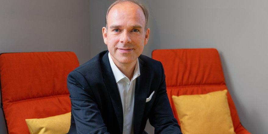 Neue Herausforderung: Bart Beerkens verantwortet nun 7 Days Premium in Deutschland und Österreich