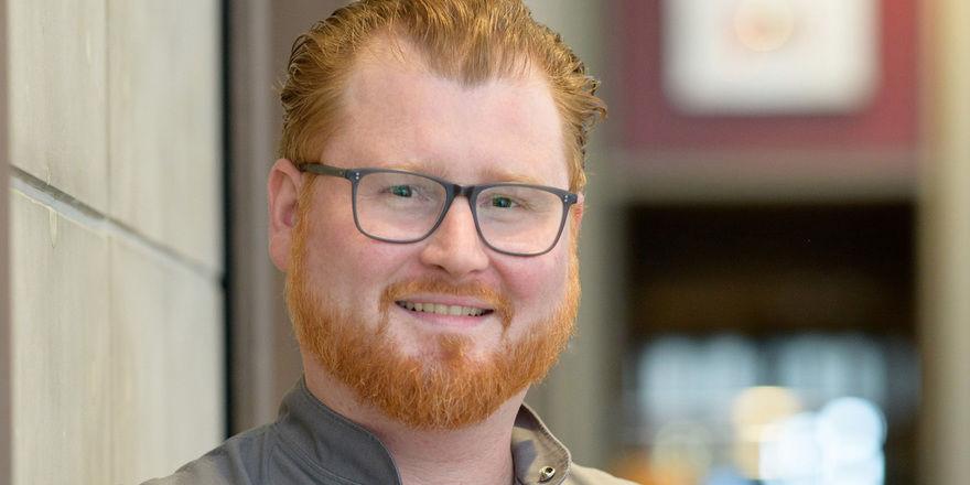 Neuer Küchenchef: Christopher Gieritz wechselt aus dem East ins Ameron in der Speicherstadt