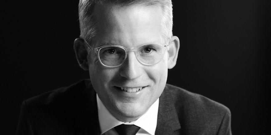 Nicht mehr bei Althoff: Fabian Engels
