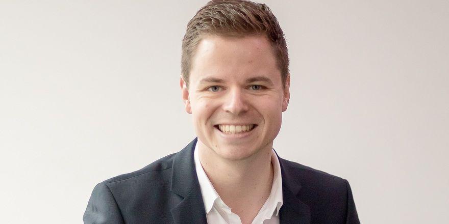 """Online-Birds-Chef André Meier: """"Zielgerichtetes Online-Marketing ist in der Hotellerie zu einem essenziellen Instrumentarium geworden"""""""