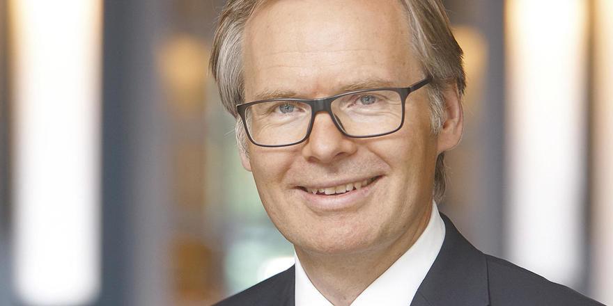 Gibt die Leitung des Brenners nach zwei Jahrzehnten ab: Frank Marrenbach