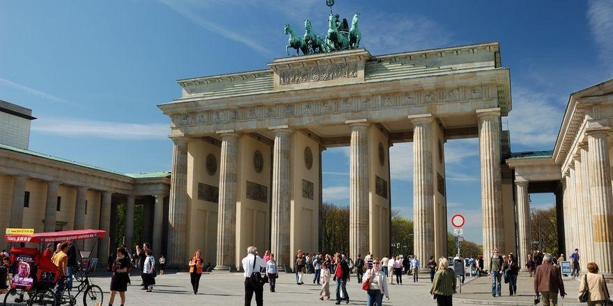 Touristenströme ohne Abbruch: Berlin mausert sich zum Top-Standort