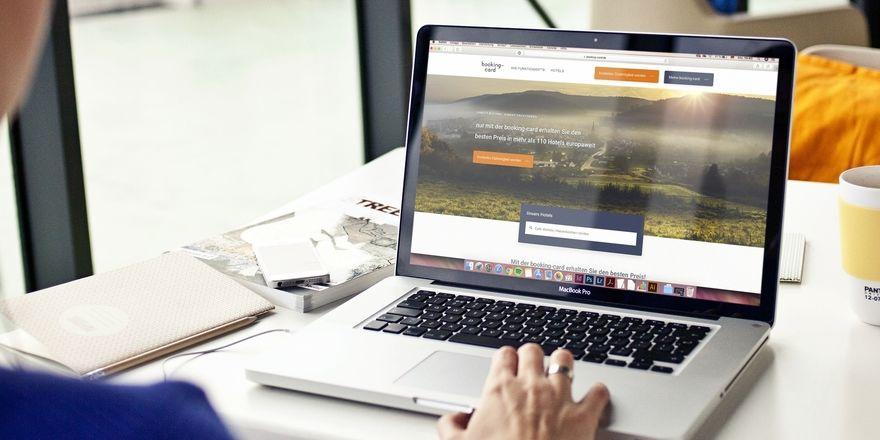 Werben um Direktbucher: Die Gut-Hotels machen dies nun verstärkt digital
