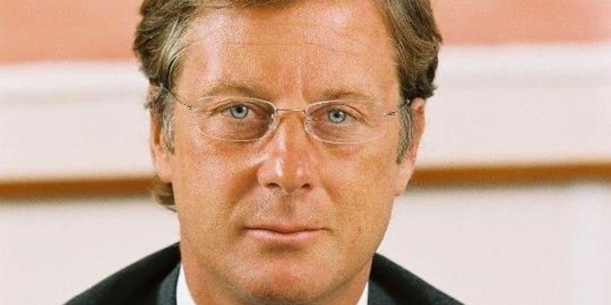 Sieht die eigene Strategie durch die Zahlen bestätigt: Sébastien Bazin, Chairman und CEO von Accor