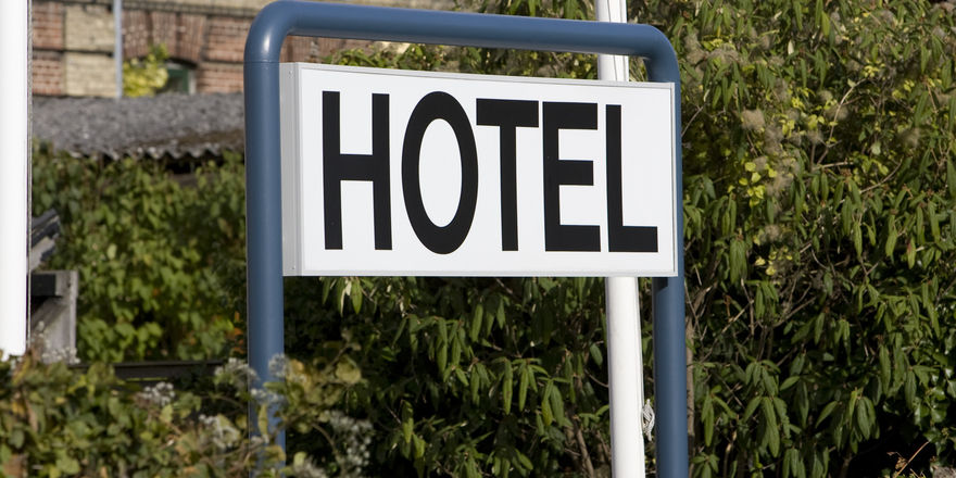 Die goldenen Zeiten für Hotels neigen sich dem Ende entgegen - Grund zur Panik besteht jedoch nicht