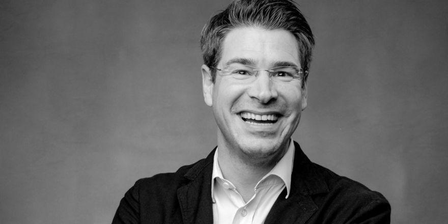 Neu im Tigerpalast: Sven von Jagemann, gelernter Koch und Hotelkaufmann