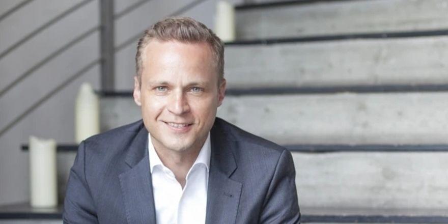 Neue Herausforderung: André Hummel verantwortet nun das Adina Apartment Hotel Berlin Checkpoint Charlie
