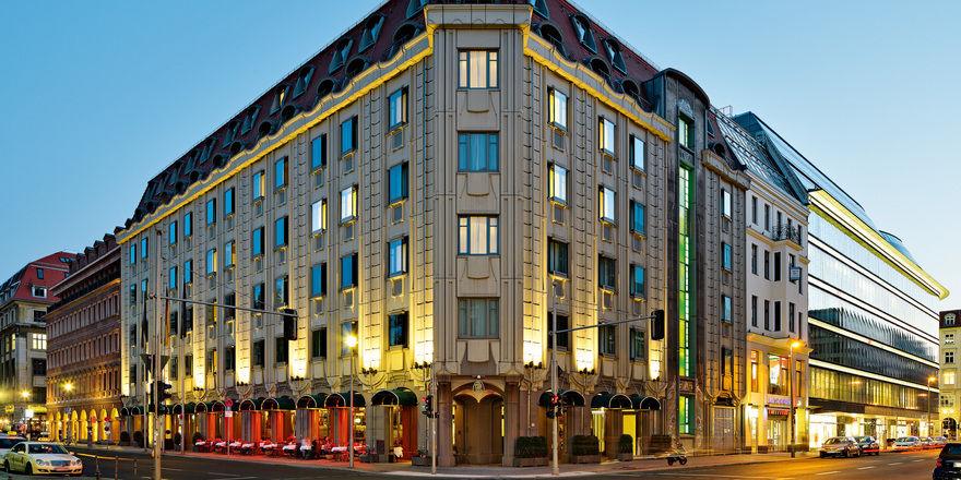 Wechselt laut Medienberichten von Accorhotels zu Marriott: Das Sofitel Berlin Gendarmenmarkt