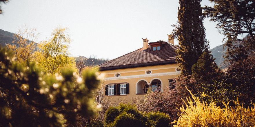 Villa Arnica empfängt anspruchsvolle Erwachsene - ahgz