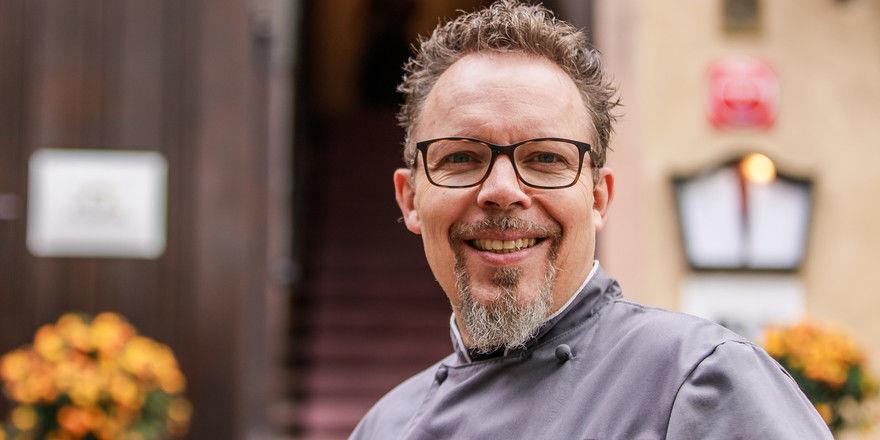 Gourmet-Varieté mit starken Partnern: Sternekoch Martin Scharff hat die Centro Hotel Group für sich gewonnen