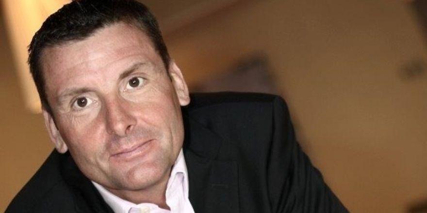 Neue Herausforderung: Jörn Heinrich ist nun Complex General Manager bei Marriott