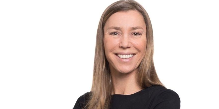 Neu bei Airbnb: Kathrin Anselm, unter anderem für den deutschen Markt zuständig