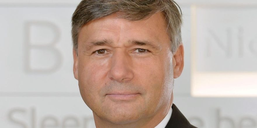 Sieht die Zukunft in Mixed-Use-Projekten: Michael Hartung, Managing Director und Development Director von Premier Inn Deutschland