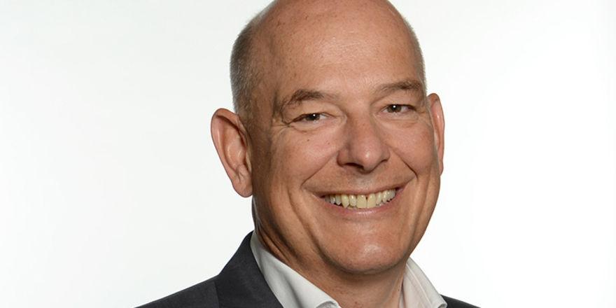 Als Berater tätig: Christoph Härle