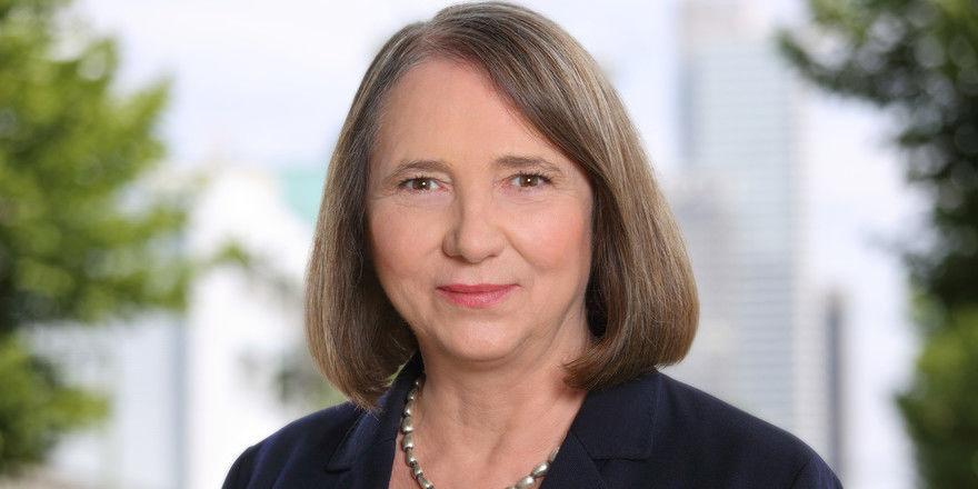Angela Wisken (63) wechselt zum 1. Januar 2020 in den Aufsichtsrat der dfv Mediengruppe
