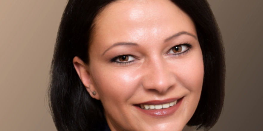 Neuer Job: Silvia Barthel