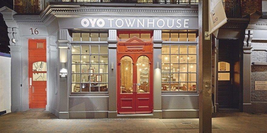 Unterkünfte nach dem Geschmack der Reisenden: Oyo wertet das Feedback der Gäste aus, bevor es neue Designs umsetzt
