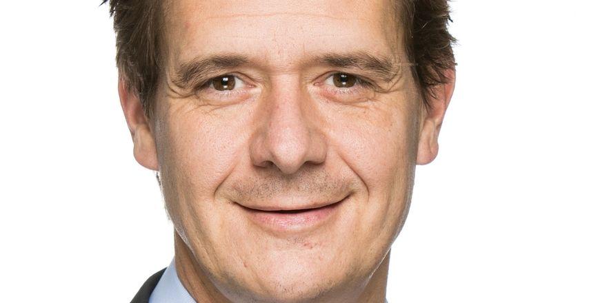 Freut sich über Wachstum: Jens Armbrust, Geschäftsführer von Gastivo