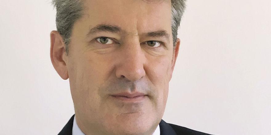 Neue Herausforderung: Marco Zancolò ist nun Geschäftsbereichsleiter bei Franke
