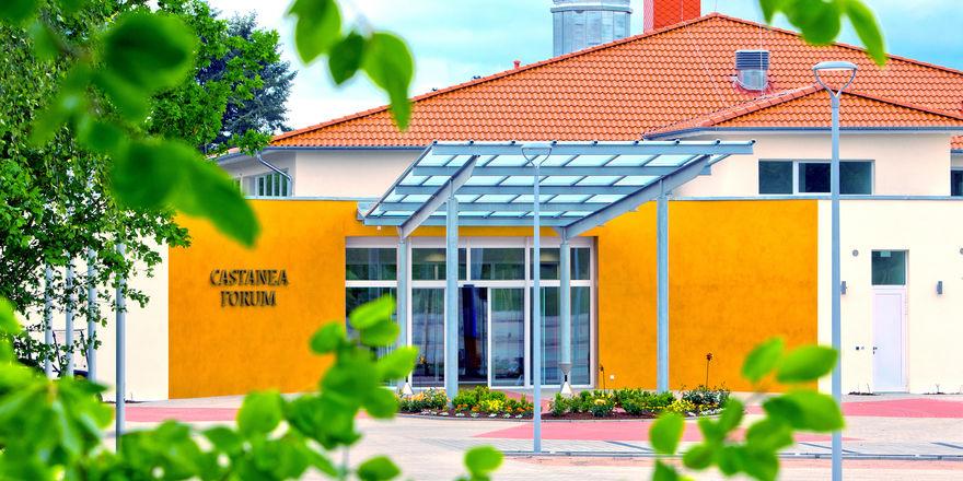 Neues Geschäftsfeld: Castanea setzt verstärkt auf Tagungen