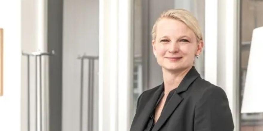 Neue Restaurantleiterin: Anke Wellendorf übernimmt im Restaurant Duke