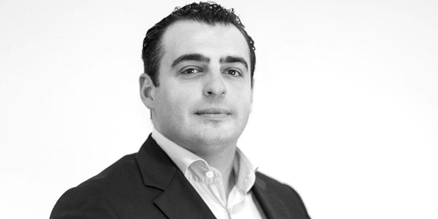 Gründer und Firmenchef: Ruslan Husry